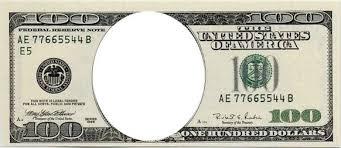 Money Bill Template Blank Dollar Bill Template Empty Dollar Bill Lilz Eu Tattoo De
