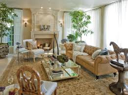 Elegance Middle Eastern Living Room Interior (Image 5 of 15)