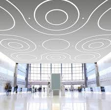 ceiling lighting design contemorary decorations linear recessed led ceiling light fixture in modular lighting system