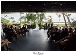Hickam AFB Wedding at ficer s Club