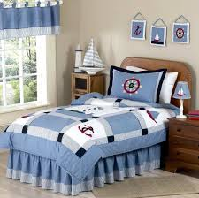 Nautical Themed Bedroom Curtains Nautical Baby Room Girl 5 Drawer Chest Flower And Ladybug Theme