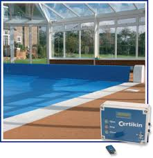 aquatronic auto roller systems wensum pools cover to roller connection aquatronic solatron and fixed clifton rollers