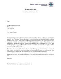 Caregiver Cover Letter Caregiver Cover Letter Academic Cover