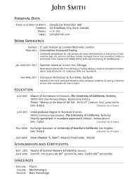 Sample College Checklist Mesmerizing Sample Resume For High School Seniors Applying To College Resumes