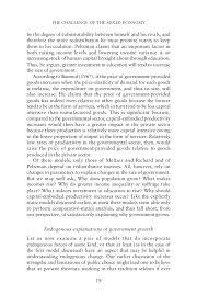 mixed economy essay ikeda dynamics of the mixed economy toward a theory of i