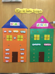 Who Is Here Today Students Move Name From Home To School To