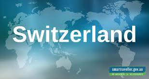 switzerland travel advice safety