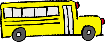 Image result for bus clipart royalty free