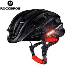 <b>ROCKBROS Goggles Bicycle Helmets</b> Integrally-molded Ultralight ...