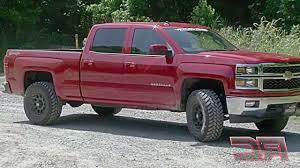 2014 Chevrolet Silverado Lifted - image #163