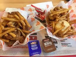 popeyes louisiana kitchen fast food 865 york mills road toronto on restaurant reviews phone number yelp