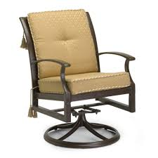 furniture remarkable swivel rocker patio chairs ideas wrought iron glider patio furniture