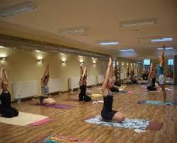 bikram yoga centre in munich neuhausen