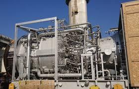 Ge Power Water Organization Chart Ge Provides A 9e Gas Turbine For Iraqs Al Qudus Power Plant
