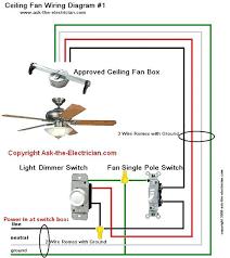 ceiling fan light switch wiring ceiling fan wiring diagram 1 ceiling fan pull chain light switch wiring diagram