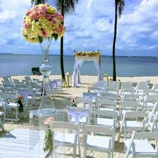 All Inclusive Beach Wedding Packages Florida Keys