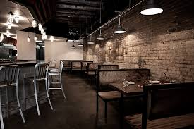 commercial bar lighting. Rustic Sconces, Barn Light Pendants Dress Up DC Eatery Commercial Bar Lighting