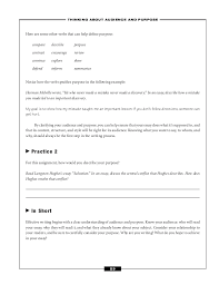 write better essays in minutes a day  evaluate 29