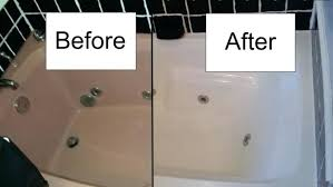 bathtub patch bathtub patch kit how refinish a with tub and tile intended for gorgeous repairing bathtub patch