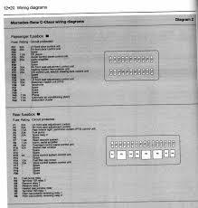 similiar mercedes c240 fuse box diagram keywords mercedes c240 fuse box diagram on 2002 mercedes c240 fuse box diagram