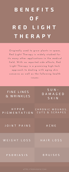 Red Light Therapy After Surgery The Secrets Out Red Light Therapy Has Surprising Benefits