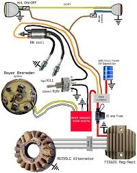 xs650 bobber wiring diagram the wiring diagram 78 best images about motor yamaha xs650 custom wiring diagram