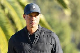 Tiger Woods Pulled From Wreck With Jaws of Life After Car Crash in LA -  InsideHook