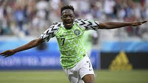 Lionel Messi darf wieder hoffen: Ahmed Musa schießt Argentinien zurück ins  Turnier