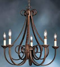 5 light chandelier bronze 5 light chandelier tannery bronze hampton bay 5 light bronze chandelier with
