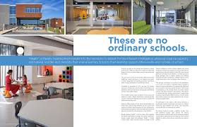 Interior Design Degree Schools Awesome VS Case Study Buckingham County Primary Elementary Schools
