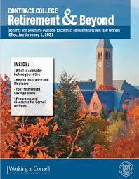 Get free retirement certificate now and use retirement certificate immediately to get % off or $ off or that's where a retirement certificate comes in. Retirement And Beyond For Contract College Faculty And Staff Cornell University Division Of Human Resources