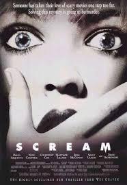 Дипломная работа tesis  Крик Трилогия 1996 scream trilogy