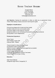 Human Voiced Resume Example Horse Riding Instructor Resume Examples Pictures HD Aliciafinnnoack 49