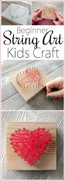 25+ unique String art heart ideas on Pinterest | String heart ...