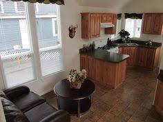 Small Picture Noelles Dream Home Park Model Fleetwood Creekside Cabin Loft