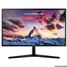 """<b>Монитор</b> 27"""" <b>Samsung S27F358FWI</b> (<b>F358FWIXCI</b>) gl.Black PLS ..."""