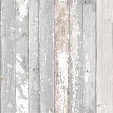 grandeco wood panel blush wallpaper