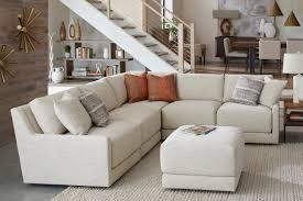 rowe furniture lyall modular sectional sofa
