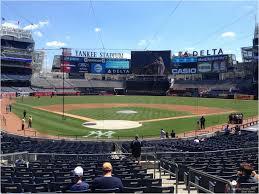 New York Yankees Stadium Seating Chart 65 Yankee Stadium Wallpapers On Wallpaperplay