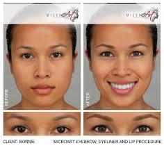 microart semi permanent makeup eyeliner