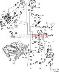 11900513 saab tie strap genuine saab parts from esaabparts rh esaabparts kioti dk45 coolant hose diagram radiator hoses benz m271 diagrams