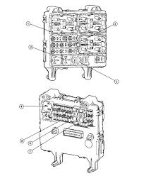 wiring diagram chrysler pacifica wiring discover your wiring 2003 jeep grand cherokee rear wiper motor diagram