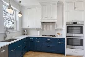 Kitchen Tile Backsplash Ideas White Kitchen With Dark Wood Floors