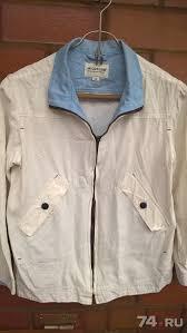 <b>Куртка</b> «<b>McGregor</b>» (США).