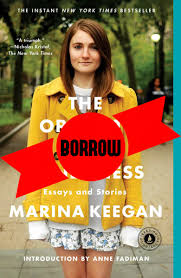Book Review The Opposite Of Loneliness To Borrow Or Buy