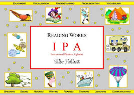 Reproduction of the international phonetic alphabet the ipa chart and all its subparts are copyright 2015/2005 by the international phonetic association. International Phonetic Alphabet Ipa Sounds And Their Letters Reading Works Book 12 Kindle Edition By Hallett Ellie Reference Kindle Ebooks Amazon Com