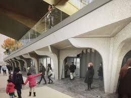 Small Picture Toilets and terrorism Lambeth approves Garden Bridge plans 9