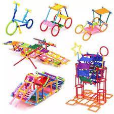 Đồ chơi xếp hình cho bé/đồ chơi xếp hình thông minh cho bé - Bộ đồ