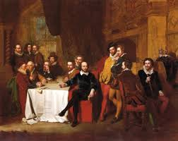 a sharer s feast shakespeare s birthday party years on oupblog a sharer s feast shakespeare s birthday party 398 years on