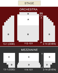 Hayes Theater Seating Chart Helen Hayes Theater New York Ny Seating Chart Stage